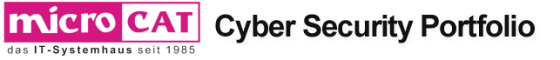 microCAT Cyber Security Portfolio