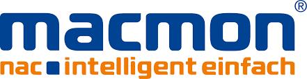 Logo macmon nac intelligent einfach